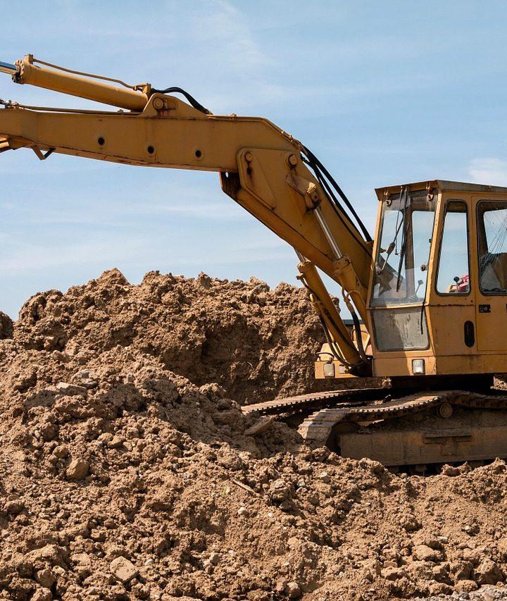 Wynajem sprzętu budowlanego jest ostatnio popularny