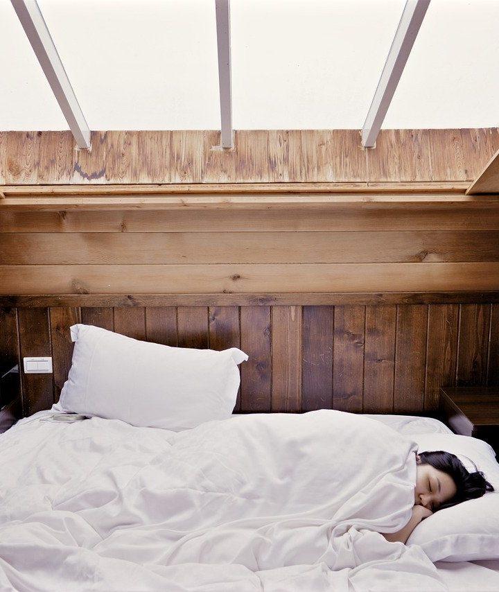 Wybór materaca do naszej sypialni