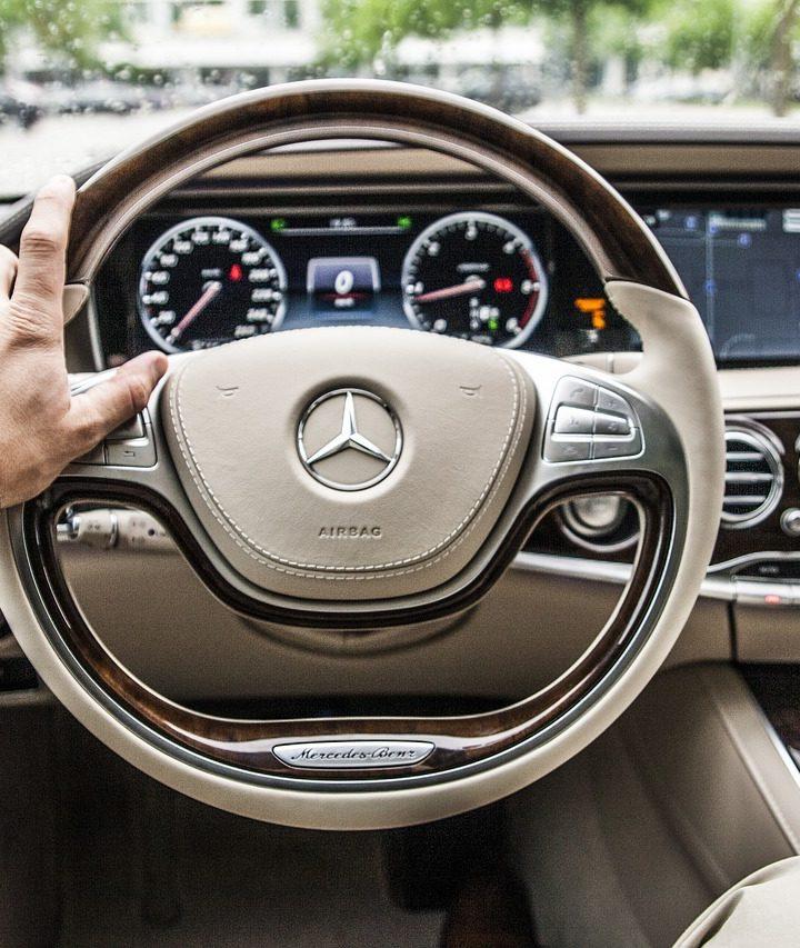 Czyste i pachnące wnętrze auta jest higieniczne i komfortowe