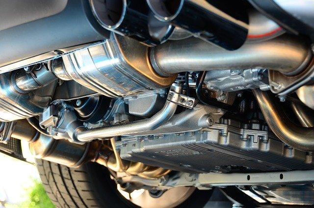 Brak działania na czas znacznie zwiększy koszty naprawy turbosprężarki