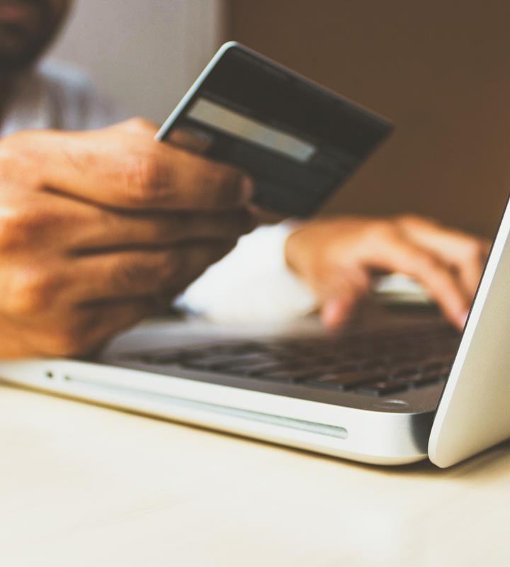 Przejrzysty i funkcjonalny sklep internetowy