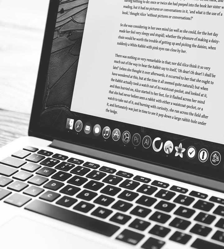 Dłuższe umowy z firmami od tłumaczeń
