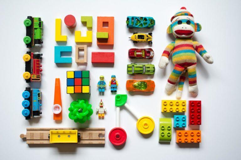 Jak pozyskać dobrej jakości produkty dla dzieci?