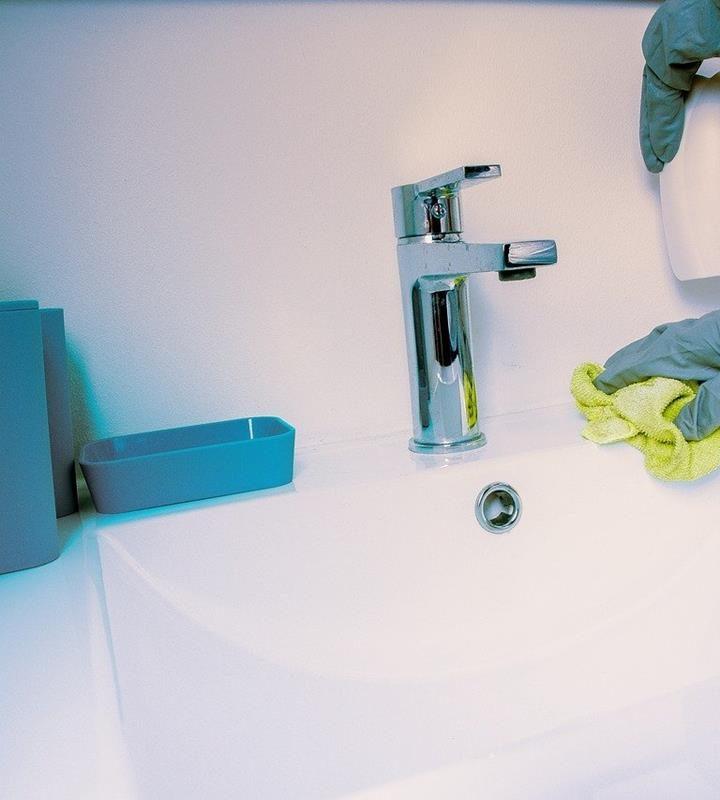 Odpowiednio realizowane usługi czyszczenia powierzchni