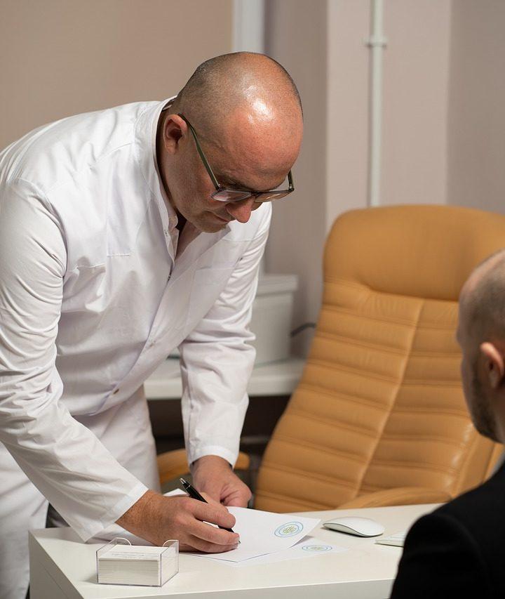 Rehabilitacja pomaga odzyskać sprawność po chorobie, kontuzji czy operacji