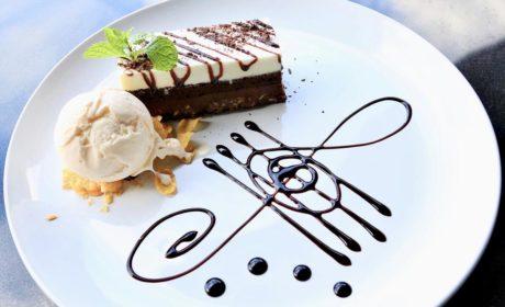 Ciasto czekoladowe – idealna propozycja na deser