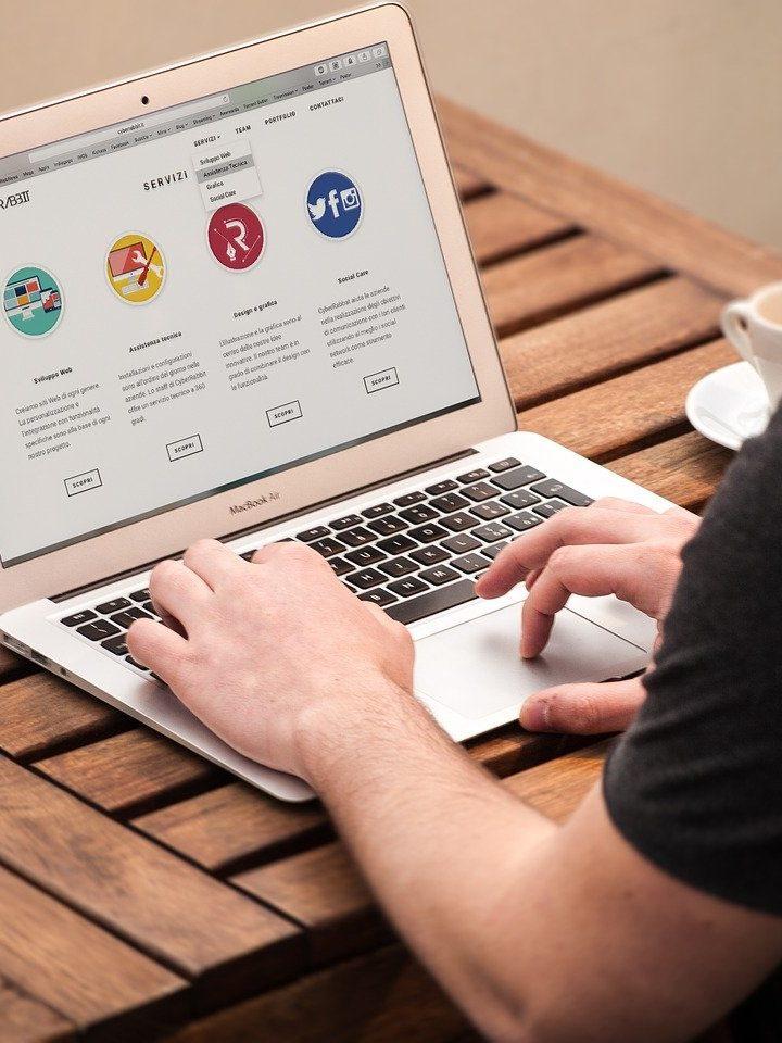 Projektowanie stron internetowych w Norwegii i eMarketing – wszystko, co musisz wiedzieć na ten temat