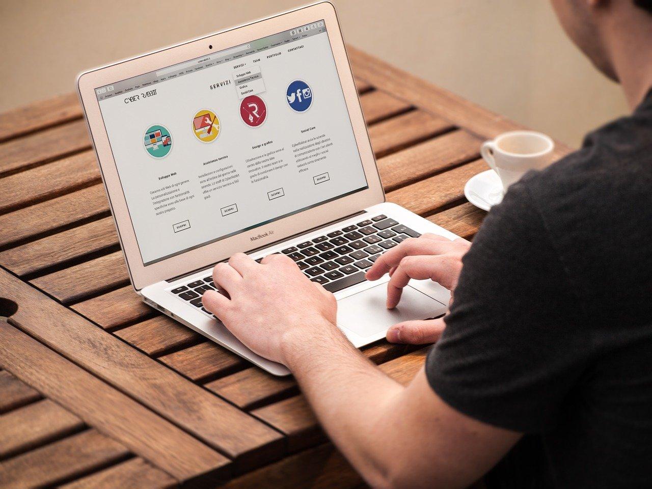 projektowanie stron internetowych w Norwegii i eMarketing