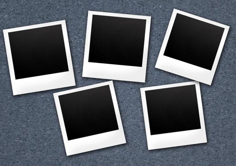 Kiedy po raz ostatni wywoływałeś wykonane przez siebie zdjęcia?