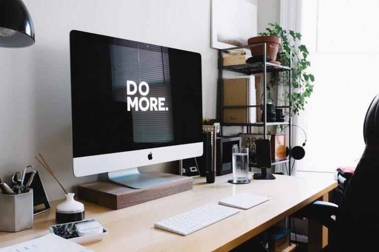 Jak zaprojektować witrynę, która działa?