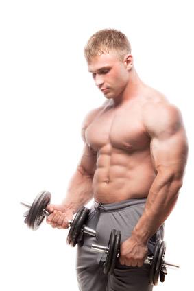 Odzywki i suplementy dla osób trenujących na siłowni